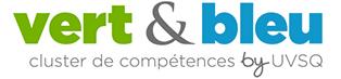 Vert & bleu, cluster de compétences de l'UVSQ